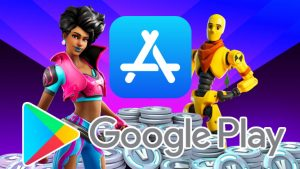 UPDATE: Fortnite Kicked Off App Store and Google Play After Alternate V-Bucks Payment Method Introduced, Epic Games Sues Apple and Google