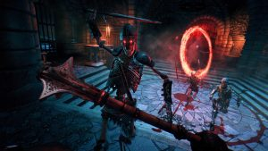 Dying Light – Hellraid DLC Now Available
