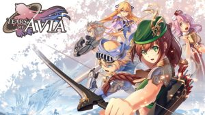 Tears of Avia Launches September 24 on PC, Mac, and Xbox One