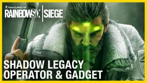 Tom Clancy's Rainbow Six Siege: Shadow Legacy Operator Gameplay Gadget and Starter Tips
