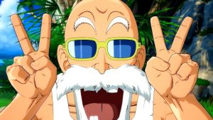 Master Roshi Announced for Dragon Ball FighterZ, Competition Roadmap 2020