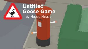 Untitled Goose Game Gets Two-Player Mode in Free Update September 23