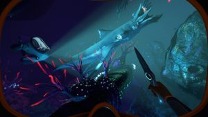Subnautica and Subnautica: Below Zero Coming to Switch in 2021