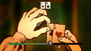Card Shark Announced For PC and Nintendo Switch