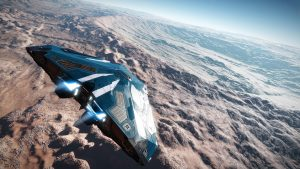 Elite Dangerous: Odyssey Dev Diary Released, Horizons Expansion Becomes Free October 27