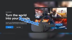 Oculus Announce Account Merge with Facebook Profiles Starting October 2020, Oculus Account Support Ends 2023