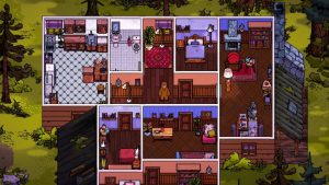 Bear and Breakfast Announced, Launches 2021 for PC and Nintendo Switch