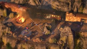 Desperados III Gets Four New Baron's Challenges Maps in Free Update