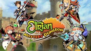 Etrian Mystery Dungeon to be Delisted from European Nintendo 3DS eShop September 30