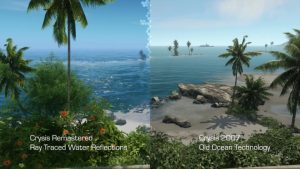 Crysis RemasteredLaunches September 18 on Epic Games Store, PlayStation 4, and Xbox One
