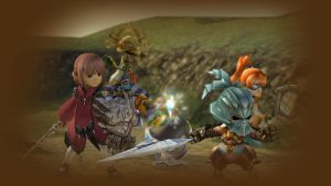 Final Fantasy: Crystal Chronicles Remastered Edition Will Have Region-Locked Matchmaking