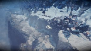 Frostpunk: On The Edge DLC Now Available