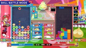 Puyo Puyo Tetris 2 Announced, Launches December 8 on Nintendo Switch