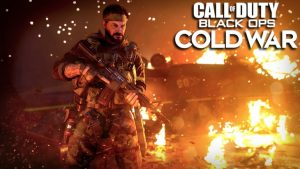 Call of Duty Black Ops: Cold War Reveal Trailer, Launches November 13