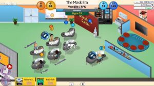 Game Dev Tycoon Heads to Nintendo Switch October 8, Free Update to Add Cross-Platform Save Support
