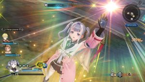 Atelier Ryza 2: Lost Legends & The Secret Fairy New Character Profiles, Skill Tree Details