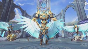 World of Warcraft: Shadowlands Launches October 27