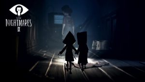 Little Nightmares II First Gameplay Trailer; Launches February 11 2021