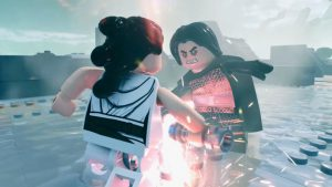 Lego Star Wars: The Skywalker Saga Delayed to Spring 2021, New Gameplay Trailer