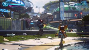 Ratchet & Clank: Rift Apart Extended Gameplay Demo