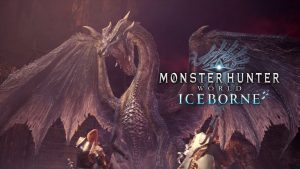 Monster Hunter World: Iceborne Final Update Launches October 1; Fatalis, Clutch Claw Boost, and More!