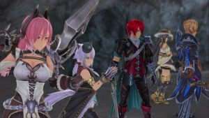 Ys IX: Monstrum NoxLaunches February 2, 2021 on PS4 in the West; Summer 2021 on PC and Switch
