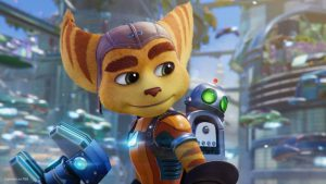 Ratchet & Clank: Rift Apart Has 30 fps 4K and 60 fps Lower Resolution Modes