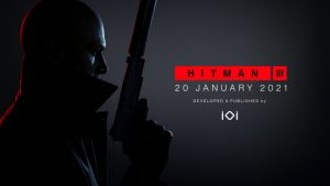 Hitman 3 Launches January 20, 2021; Preorder Bonus and Deluxe Edition Detailed, Free Upgrade to Next-Gen