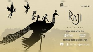Raji: An Ancient Epic Heads to PC, PlayStation 4, and Xbox One; October 15
