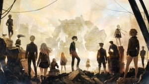 13 Sentinels: Aegis Rim Now Available, Launch Trailer