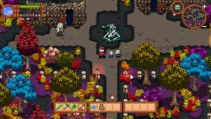 Farming and Monster Raising Game Monster Harvest Announced, Launches 2020