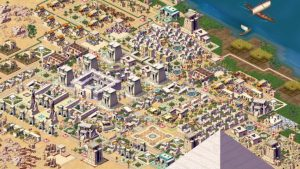 Pharaoh: A New Era Announced, Launches 2021 for PC