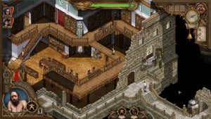 Real-Time Tactical Stealth Game The Stone of Madness Launches Spring 2021 on PC
