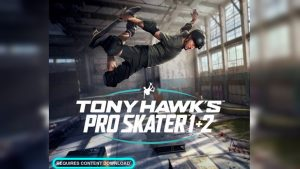 UPDATE: Tony Hawk's Pro Skater 1+2 Does Not Require Online Activation