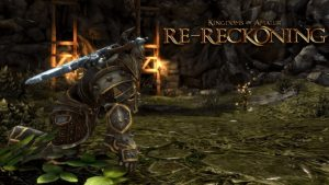 Kingdoms of Amalur: Re-Reckoning Choose Your Destiny: Might Trailer