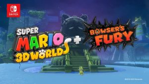 Super Mario 3D World + Bowser's Fury Announced; Launches February 12, 2021