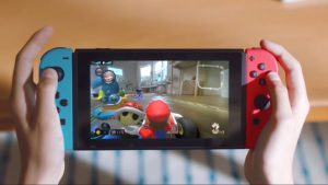 AR Racing Game Mario Kart Live: Home Circuit Announced, Launches October 16