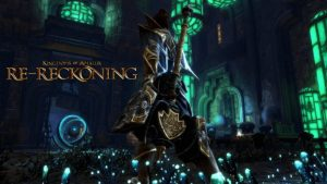 Kingdoms of Amalur: Re-Reckoning Choose Your Destiny: Sorcery Trailer