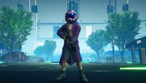 """Postal Dudeguy"" Suit and Voice Pack Coming Soon to Unfortunate Spacemen"