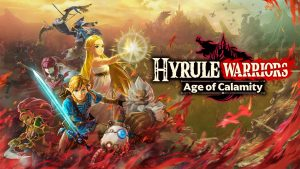 The Legend of Zelda: Breath of the Wild Prequel Hyrule Warriors: Age of Calamity Announced, Launches November 20 on Switch