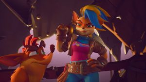 Tawna Playable in Crash Bandicoot 4: It's About Time, Preorders Gain Access to Demo September 16