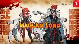 Action RPG and Spouse Hunting Maglam Lord Announced for PS4 and Switch, Launches Winter 2020 in Japan