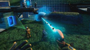 "Hello Games' Sean Murray Discusses Next Game, ""A Huge, Ambitious Game like No Man's Sky"""