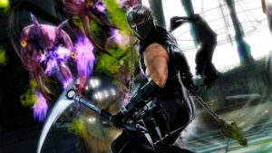 Rumor: Ninja Gaiden Sigma Trilogy on PlayStation 4 Appears on Hong Kong Publisher's Website