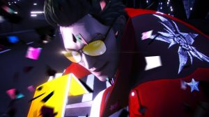 No More Heroes III Delayed to 2021 Due to Coronavirus, The Boys Illustrator Darick Robertson to Provide Illustrations