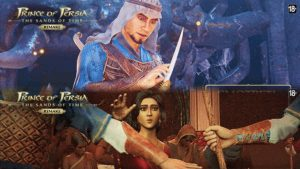 Prince of Persia: The Sands of Time Remake Leaked for PC and Xbox One, Likely to be Announced Today