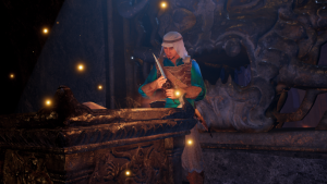 Prince of Persia: The Sands of Time Remake Officially Announced; Launches January 21, 2021