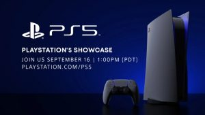 PlayStation 5 Showcase Premieres September 16