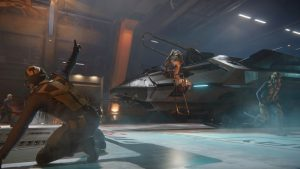 "Star Citizen is ""Not a Pipe Dream, Nor will it Take 10 to 20 Years to Deliver"" Says Director"