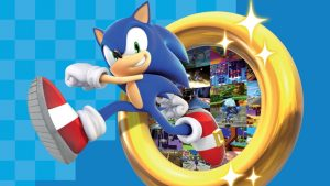 """Sonic the Hedgehog """"Encyclo-Speed-Ia"""", Pop! Vinyl Figures, Energy Drinks, And More Announced for 30th Anniversary"""